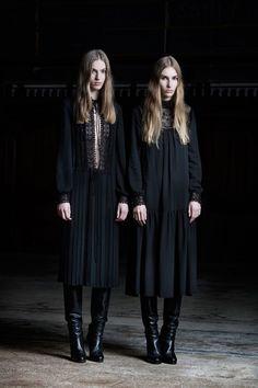 Veronique Branquinho Pre-Fall 2016 Collection Photos - Vogue