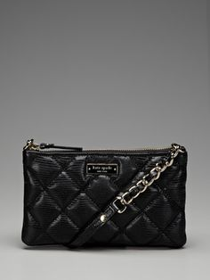 Kate Spade cross body purse.