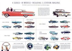 edsel pc backgrounds hd by Burton Gill Advertising And Promotion, Car Advertising, Ads, Edsel Ford, Car Ford, Pc Backgrounds Hd, Car Brochure, Ford Lincoln Mercury, Ford Motor Company