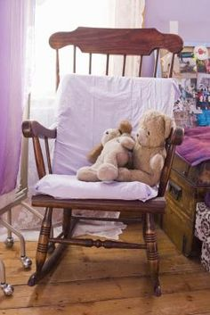 How To Plan Lavender Baby Rooms