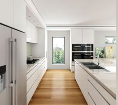 Want similar layout for ovens and pass through pantry next to it Kitchen concept, featuring new Miele 6000 Ovens Miele Kitchen, Kitchen Oven, New Kitchen, Kitchen Dining, Kitchen Decor, Kitchen Benchtops, Kitchen Flooring, Timber Flooring, Cozinha Miele