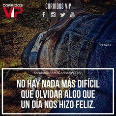 No hay nada más difícil.! ____________________ #teamcorridosvip #corridosvip…