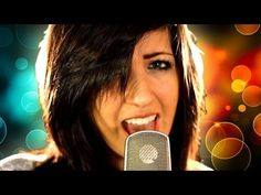 Where Have You Been - Rihanna (TeraBrite Cover) @TeraBrite
