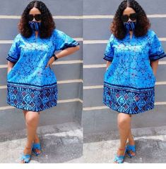 Latest Ankara Short Gown, Ankara Short Gown Styles, Short Gowns, Ankara Gowns, Ankara Clothing, Latest African Fashion Dresses, African Dresses For Women, African Attire, Ankara Fashion