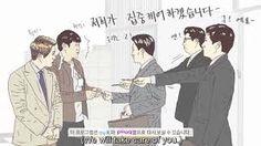 Chief Kim art work Jung Hye Sung, Chief Kim, Namgoong Min, Art Work, Comedy, Singing, Drama, Memes, Fictional Characters
