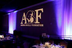 Andrea Bocelli Fondation