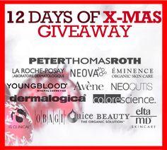 12 Days of Xmas Giveawayhttp://virl.io/HIXlPSr