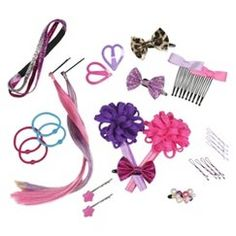 Our Generation Hair Accessory Set