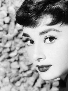 Audrey Hepburn- favorite woman in the world