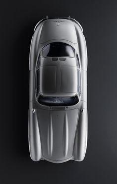 Mercedes Benz Gullwing