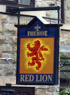 Image detail for -English Pub Signs for Sale submited images | Pic 2 Fly