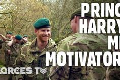 Earning The Green Beret Prince Harry has visited the base of 42 Commando Royal Marines in Devon, in his role[…] Military Videos, Military News, Military History, British Royal Marines, British Armed Forces, Royal Marines Training, The Blitz Ww2, Us Special Forces, Falklands War