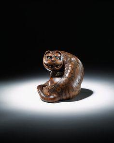 Collection Here Enorme Statua Bronzo Meiji Elefante E Due Tigri Japan 1900 Tigers Giapponese Arredamento D'antiquariato Arte E Antiquariato