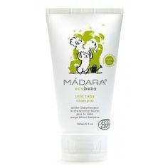 Madara – Baby sampon delicat (150ml) Natural Face Cream, Eco Baby, Baby Shampoo, Make Up Your Mind, Beauty Awards, Makeup Brands, Organic Skin Care, Baby Care, Natural Health