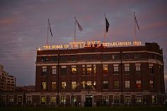 Northern Soul's Rich Jevons talks to the founders of Leeds arts space, The Tetley.
