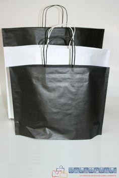 Newbags - Las bolsas de papel anónimas más baratas en Valencia www.bolsapubli.net