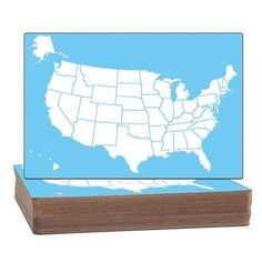 TwoSided Us Map Whiteboard X Whiteboard Maps And Products - Us map whiteboard