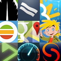 The 100 Best Android Apps of 2012