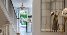 Show Home, The Villas Sophie Peckett Design, London & Surrey Interior Design & Architecture Stairs, Home, Show Home, Luxury, Interior Inspiration, Design Studio, Villa, Interior Design, Entrance Hallway