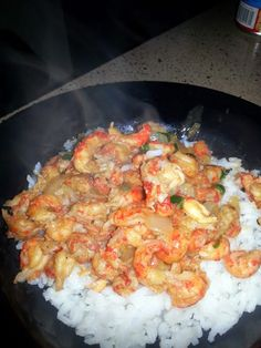 """Crawfish Etouffe - """"I'm a big Creole and Cajun foodie. This was just as good as ordering from a restaurant, so for now on I can make my own for much less.  Yum!!!"""" @cookpad #recipe"""