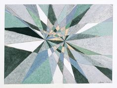 Sem titulo (Untitled) - Lygia Clark (1952) Lygia Clark Obras, Brazil Art, Code Art, Geometric Art, Art World, Textile Art, Art Museum, Rugs On Carpet, Contemporary Art