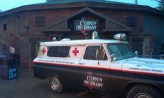 Cedar Point HalloWeekends 2012 Trip Report