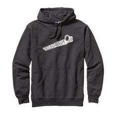 M's Keep On Piton Midweight Hooded Sweatshirt