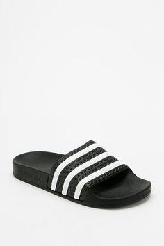 46efb1ab0 adidas Originals Adilette Pool Slide Sandal Adidas Slides