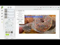 Mit Picadilo steht Ihnen eine sehr umfangreiche, jedoch einfach zu bedienende Online-Bildbearbeitungssoftware zur Verfügung. Oft notwendige Bearbeitungsschritte wie Verändern der Größe oder Zurechtschneiden eines Bildes sind ohne großen Aufwand rasch erledigt. Darüberhinaus bietet Picadilo eine Vielzahl von interessanten Effekten, die Sie auf Ihre Fotos anwenden können. Software, Cool Stuff, Pictures, Image Editing, Simple, Tips, Photo Illustration