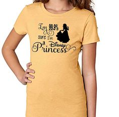 I'm a Disney Princess shirt,Princess inspired shirt,Snow White shirt,Girls Disney Shirt,Snow White,I'm a Disney Princess Shirt