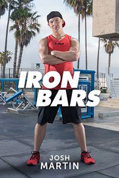 """Zeig, wie viel Power in dir steckt, und triff den """"Boss of Barbells"""" mitten im Epizentrum der Bodybuilding-Szene. Intensive Squats, Lunges und Dead Lifts mit der Langhantel definieren deinen gesamten Körper, steigern deine Maximalkraft und aktivieren alle stabilisierenden Muskeln. Nach diesem Workout strahlt Josh, als wäre nichts gewesen. Und? Was ist mit dir? #EscapeEverydayLife #cyberobics"""