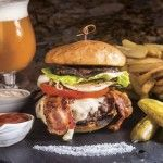 16 to Eat: Restaurants Just Off I-81, Part One