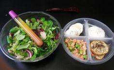 Mon Atelier Salade de Sodebo