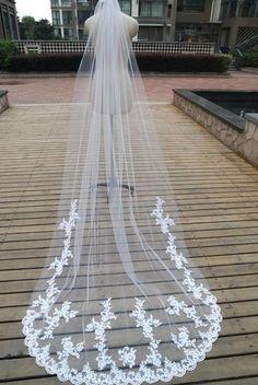 Handmade Veils #ebay #Fashion
