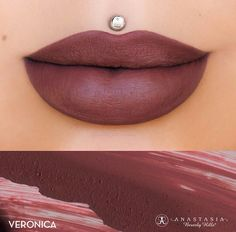 Anastasia Beverly Hills - Liquid Lipstick in Veronica