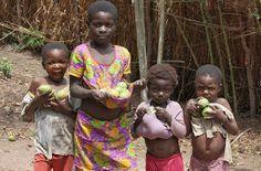 A Zambian diet and mounds of mangos | Peace Corps Passport