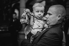 Every child is an artist. Roland Michels | Roland Michels Wedding Photography | Hamburg, Germany