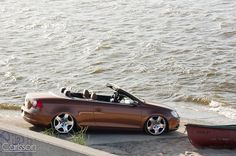 Nice VW Eos