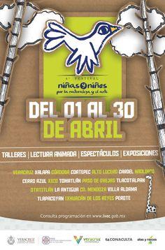 4.º Festival Niñas y Niños por la Naturaleza y el Arte