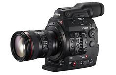 Canon's C300 Mark II cinema camera will cost you $20,000 - http://nicebookmark.net/news-feed/tuaw/canons-c300-mark-ii-cinema-camera-will-cost-you-20000.htm