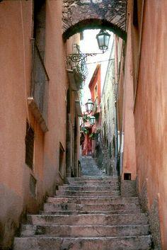 Taormina, Messina,   Sicily