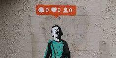 Afbeeldingsresultaat voor street art banksy