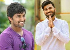 Sharwanand or Nani Who is the winner - Tollywood News (press release) (blog) #757Live