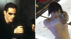 'Ghost in the Shell': These Movies Stole Its Thunder Years Ago  What more could the Scarlett Johansson remake hope to say after films like 'The Matrix' already built on the anime classic's themes?  read more