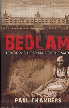 21 best becoming dr ruth 2015 images on pinterest celebrities bedlam londons hospital for the mad by paul chambers https fandeluxe Gallery