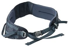 Granite Gear Vapor Current VC Hip Belt  Grey Medium -- For more information, visit image link. This is an Amazon Affiliate links.