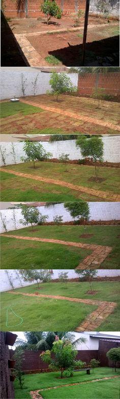 Garden House - do the evolution - Fotos: KP - FF