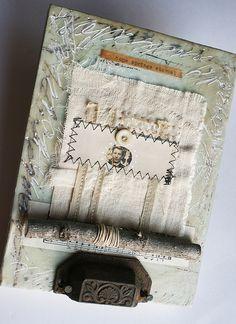 Collage--Hope springs eternal by Rebecca Sower, via Flickr
