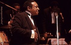 """TODAY (August 31, 12 years ago) Lionel Hampton ,  the """"Vibraphone Maestro"""",  passed away. He is remembered. To watch her 'VIDEO PORTRAIT'  'Lionel Hampton - Good Old Vibes' in a large format, to hear 'BEST OF  Lionel Hampton  Tracks' on Spotify go to  >> http://go.rvj.pm/11y"""
