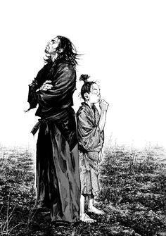 Vagabond Manga, Inoue Takehiko, Musashi, Manga Comics, Comic Art, Samurai, Darth Vader, Pints, Anime
